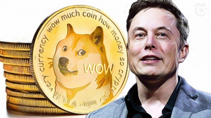 ドージコイン価格:短時間で「25%」急騰|背景にはイーロン・マスク元CEO