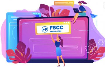 フィスココイン(FSCC)シンガポールの取引所「Finexbox」に上場|価格への影響は?