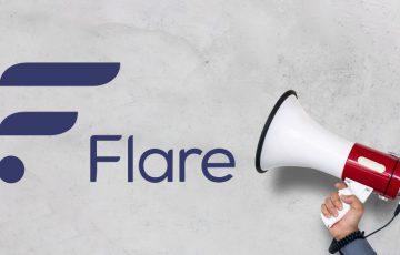 XRP保有者に対するSpark(FLR)付与「配布比率の詳細」を発表:Flare Networks