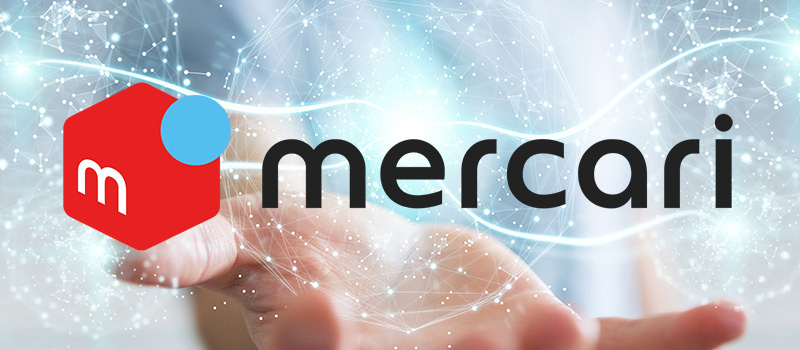 Mercari-Blockchain-Cryptocurrency
