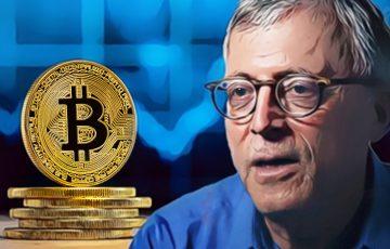 ビットコイン価格:2021年1月「420万円超え」の可能性も?Peter Brandt氏予想