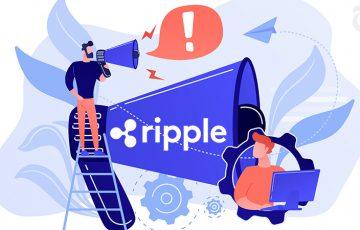 Ripple社「米SECの訴訟問題」で声明|米国含む世界中での運用・サポートを継続