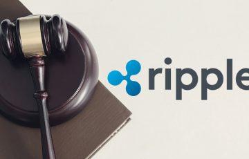 米SEC:仮想通貨XRPの有価証券問題で「Ripple社」提訴へ|XRP価格の下落続く