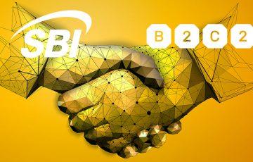 SBIフィナンシャル:暗号資産マーケットメーカー「B2C2 Limited」を子会社化