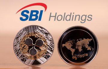 SBIホールディングス「米SECによるRipple社への訴訟提起」ついてコメント