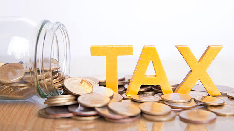税金 利益 ビット コイン