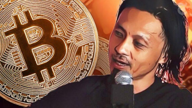 ビットコイン価格「1億円到達」の可能性も|Willy Woo氏が語る今後注目すべき抵抗線