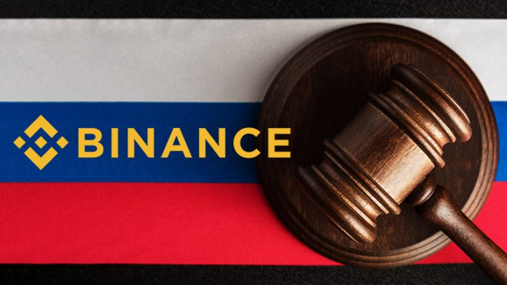 ロシア地方裁判所:BINANCEウェブサイトの「ブロック解除」を決定