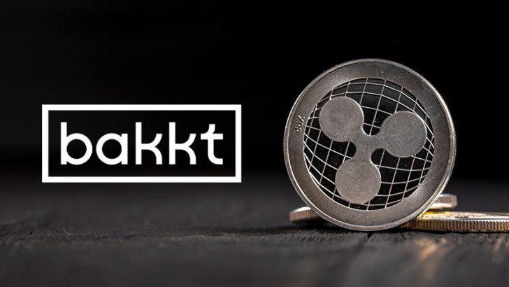 Bakkt CEO「アルトコインは取扱う予定だが、XRPはサポートしない」と発言