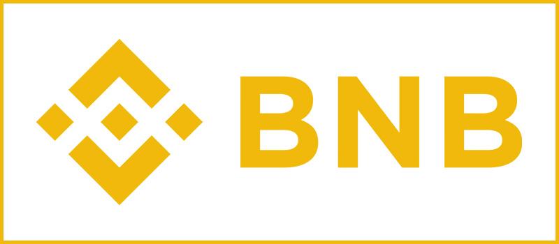BinanceCoin-BNB-Logo