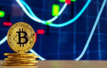ビットコイン価格「400万円台」に到達|今後は下落・修正に要注意?