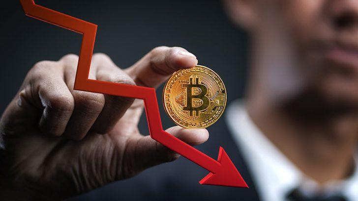 ビットコイン価格「300万円」まで下落|著名投資家が予想する今後の動きは?