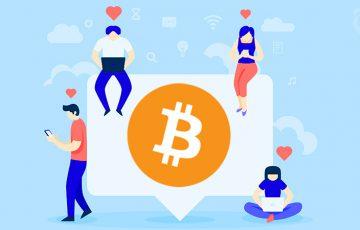 ビットコイン関連のツイート数「過去最高値」を更新|Googleでの検索量も増加傾向