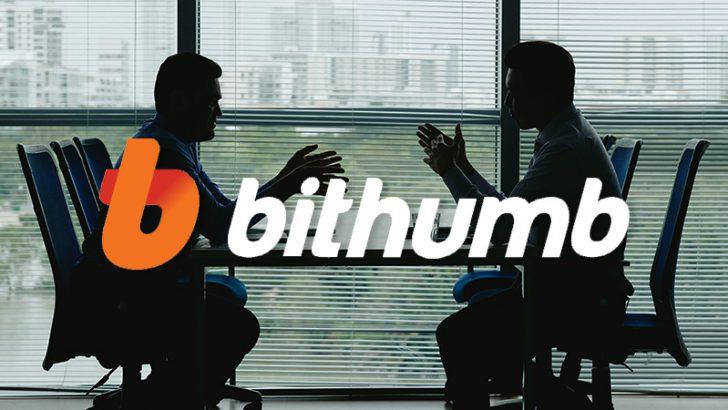 韓国大手投資会社NXC:暗号資産取引所「Bithumb(ビッサム)」買収へ