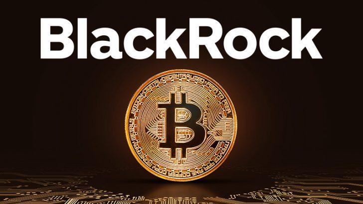 世界最大の資産運用会社BlackRock:2ファンドで「ビットコイン」を投資対象に