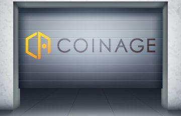 コイネージ:暗号資産交換業から「撤退」へ|マネーパートナーズは新事業開始を予定