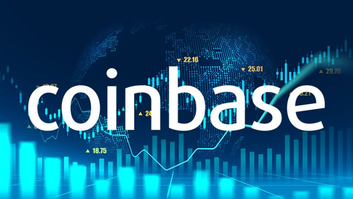 Coinbase(コインベース)「直接上場による株式公開」の計画を発表