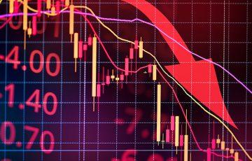 仮想通貨全体で「10〜30%価格急落」ビットコイン、今後注目のサポートラインは?
