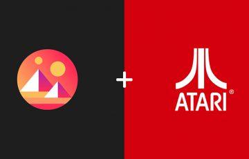 Decentraland:ゲーム開発老舗「Atari(アタリ)」と提携か|MANA価格は大幅上昇