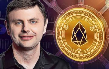 イオス開発企業「Block.one」のCTO、Daniel Larimer氏が辞任|新プロジェクトに注力