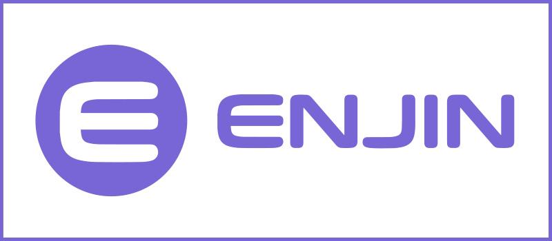EnjinCoin-ENJ-Logo