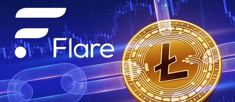 FlareNetwork-Litecoin-LTC