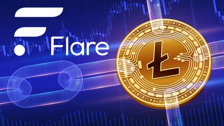 Flare Networks「ライトコインの統合」を発表|Sparkトークン(FLR)配布も予定