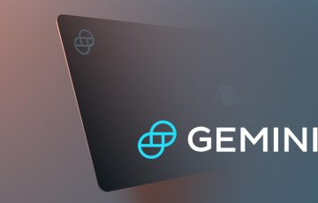 Gemini:支払う度に仮想通貨が貯まる「ジェミナイ・クレジットカード」リリースへ