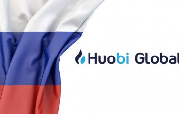 Huobi Global「ロシアルーブル(RUB)の入出金」をサポート|AdvCashと提携
