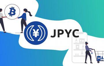 日本円ステーブルコイン「JPYC(JPYCoin)」販売開始:日本暗号資産市場株式会社