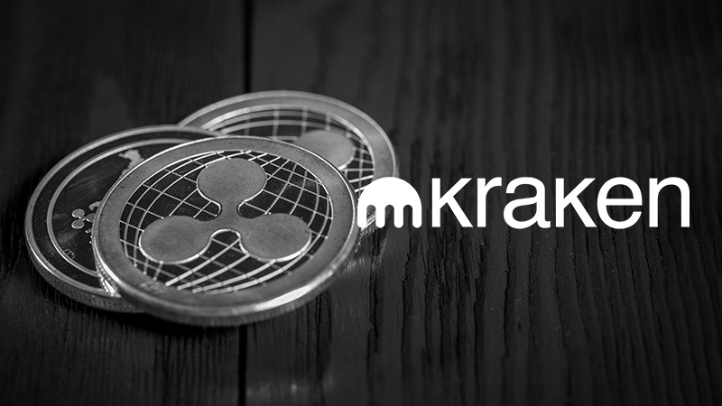 Kraken:米国居住者向けのXRP取引サービス「一時停止」へ リップル訴訟問題受け