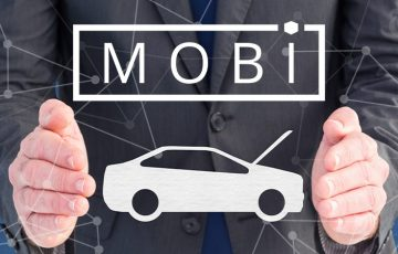 MOBI:ブロックチェーン用いた車両識別標準規格第2弾「VID II」リリース