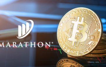 NASDAQ上場企業「150億円相当のビットコイン」を購入:Marathon Patent Group