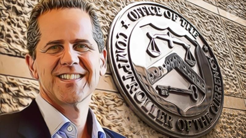 バイデン政権:元Ripple社役員マイケル・バー氏を「米通貨監督庁長官」に指名か=報道