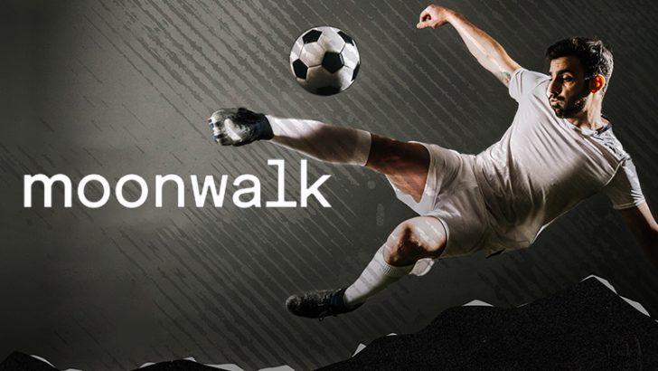 ブロックチェーン企業Moonwalk:ウクライナのサッカークラブ「FCディナモ・キエフ」と提携