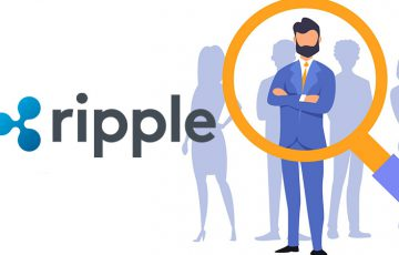 Ripple社:Amazonの元幹部「Devraj Varadhan氏」を採用|XRP価格は回復傾向