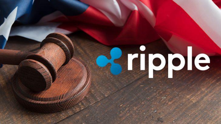 XRP投資家:米地裁に「リップル訴訟の内容修正」求める|今のXRPは証券ではないと主張