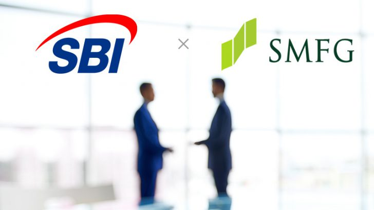 SBI×三井住友FG:デジタル証券扱う「大阪デジタルエクスチェンジ」設立へ【国内初】