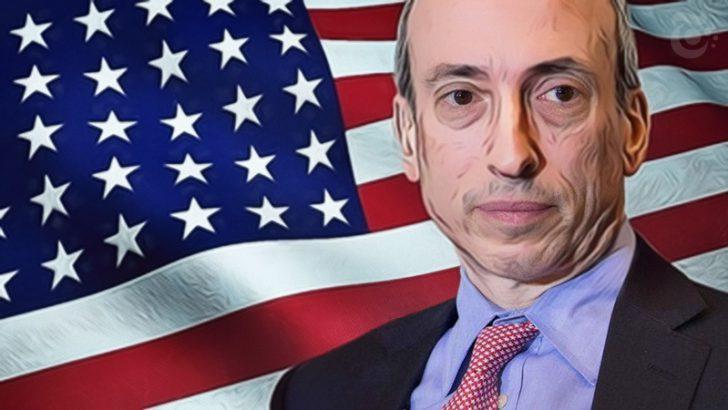 米SECの次期委員長、仮想通貨にも詳しい「ゲンスラー氏」に決定か=ロイター