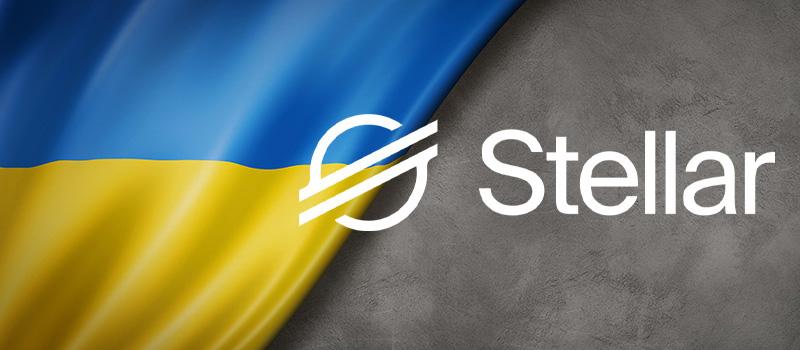 Ukraine-Stellar-XLM