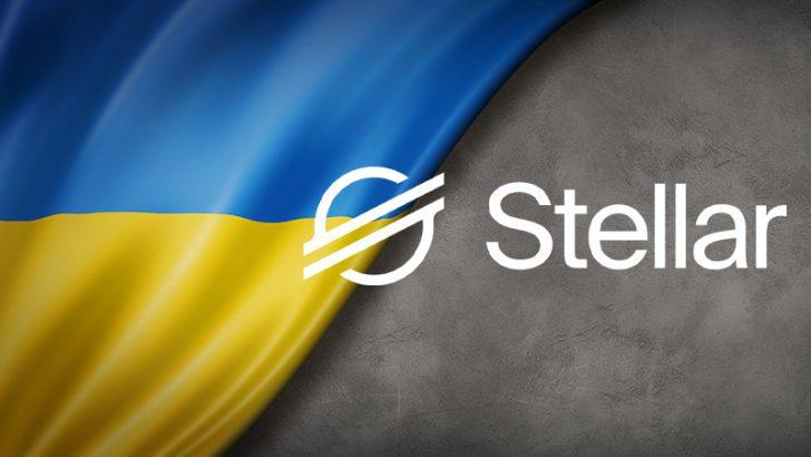 ステラ開発財団「ウクライナ政府」と協力|中央銀行デジタル通貨(CBDC)などを支援