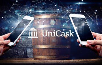 ブロックチェーンで蒸留酒の樽を売買・保有・管理「UniCask」提供へ:レシカ×JIS