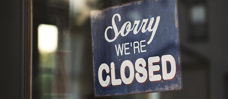 XRP-Market-Closed