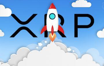 XRP価格上昇「30円台まで回復」下落相場脱出なるか