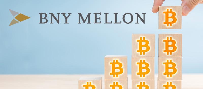 BNY-Mellon-Cryptocurrency-Custody