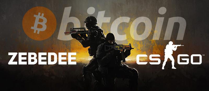 Bitcoin-BTC-CSGO-ZEBEDEE