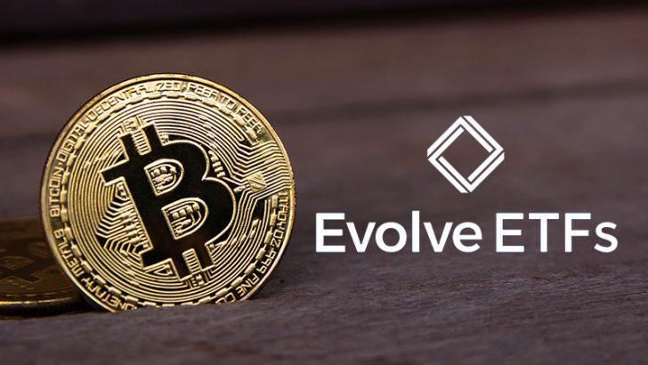 カナダ当局:Evolve Fund Groupの「ビットコインETF」を承認|北米で2例目