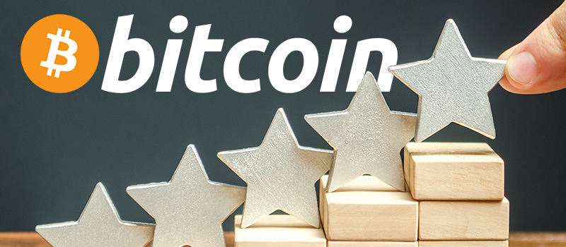 Bitcoin-BTC-Ranking-RUB-Tesla