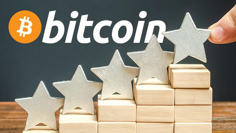 Bitcoin テスラ