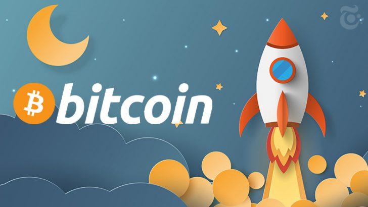 ビットコイン価格「500万円」突破|今後注目の価格帯は時価総額100兆円ライン?